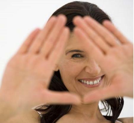 Cambios en tu aspecto durante la menopausia