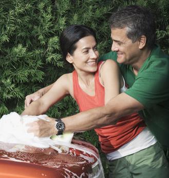 Reactivando en amor con tu pareja