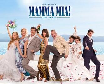 La película ¡MAMMA MIA!