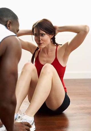 Hacer ejercicio 30 minutos, 4 veces a la semana es suficiente
