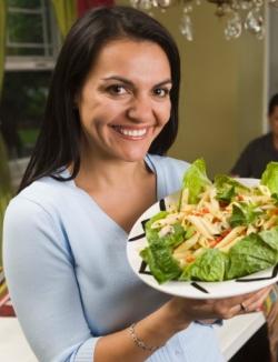 Come sanamente: evita el exceso de grasa en tus alimentos