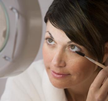 Maquillaje para mujeres de más de 40