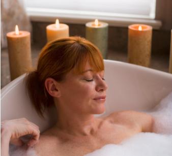 Mejora tu ánimo usando aromaterapia