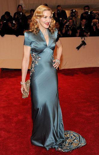 Madonna: Cantante, actriz y vanguardista de la moda desde los años 80s