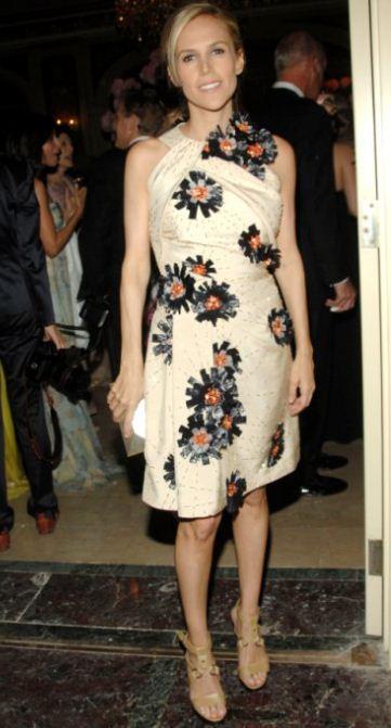 Tory Burch: Diseñadora de modas y filántropa