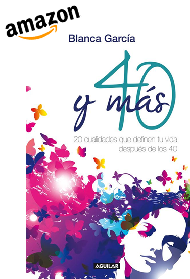El libro 40YMAS