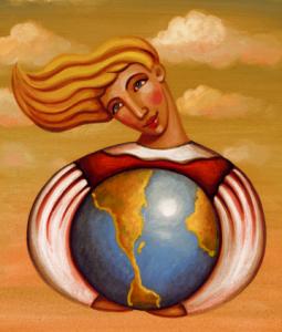 21.12.12 es un día especial para nuestro planeta