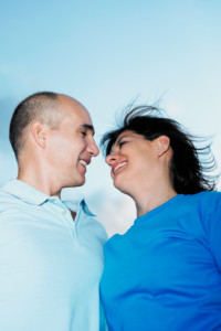 ¿Qué es una relación sana?