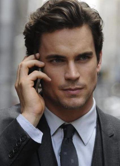 Pon un Christian Grey en tu vida » 40ymas.com